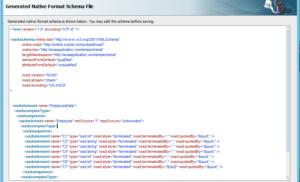Generated-XMLs
