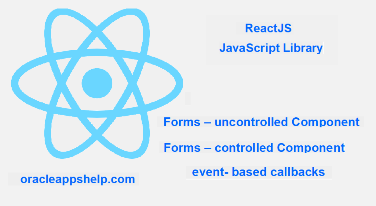 Builidng forms with ReactJS