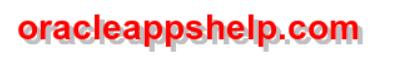 oracleappshelp.com